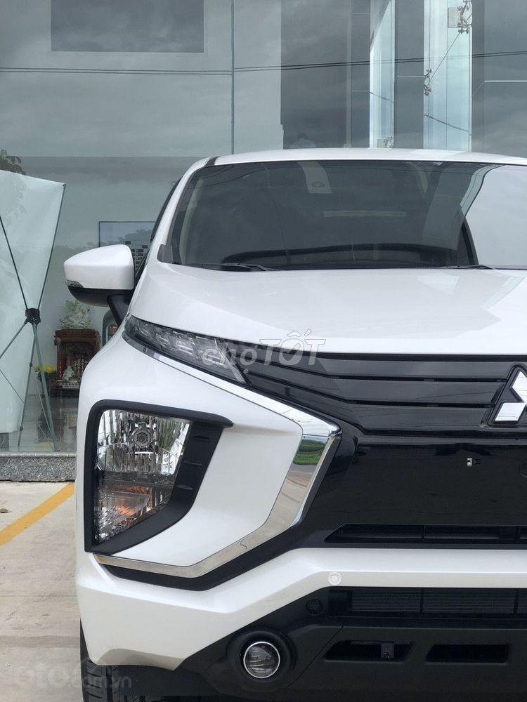[Sốc] Mitsubishi Xpander giá rẻ, lợi xăng 6L/100km, kinh doanh hiệu quả, cho góp 80%, LH 0905.91.01.99 (3)