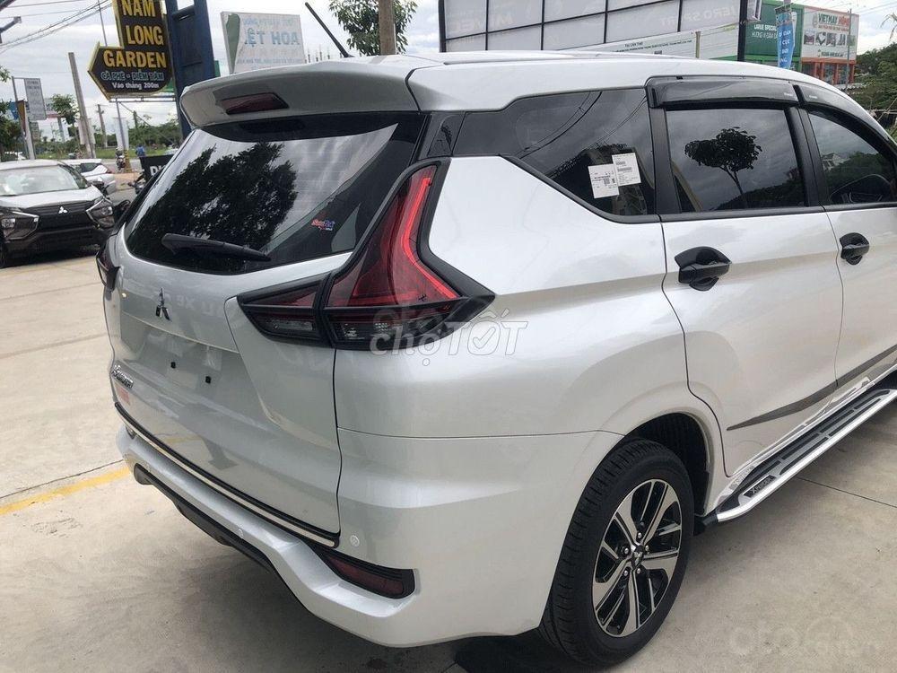 [Sốc] Mitsubishi Xpander giá rẻ, lợi xăng 6L/100km, kinh doanh hiệu quả, cho góp 80%, LH 0905.91.01.99 (2)