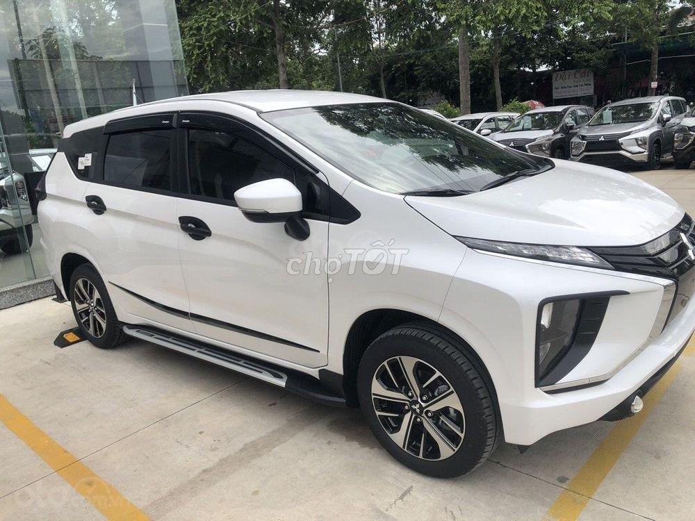 [Sốc] Mitsubishi Xpander giá rẻ, lợi xăng 6L/100km, kinh doanh hiệu quả, cho góp 80%, LH 0905.91.01.99 (5)