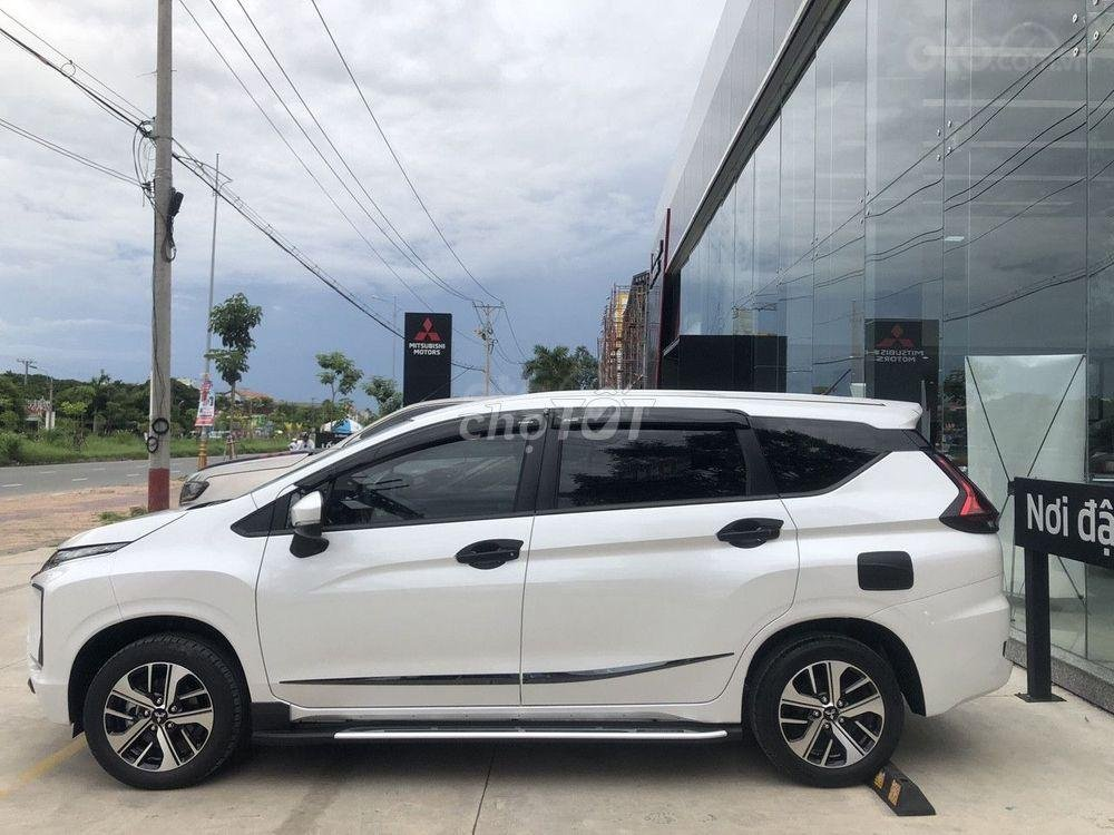 [Sốc] Mitsubishi Xpander giá rẻ, lợi xăng 6L/100km, kinh doanh hiệu quả, cho góp 80%, LH 0905.91.01.99 (4)