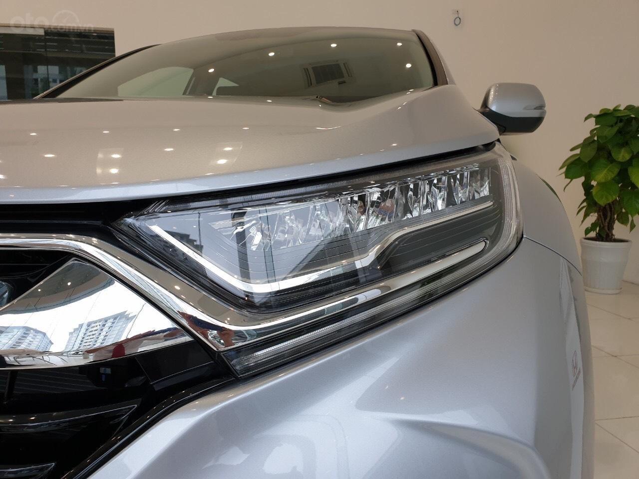 Honda CR-V 2019 nhập khẩu, tháng không lợi nhuận giảm sốc 50tr, liên hệ ngay 0913966066 để đàm phán lại giá (2)