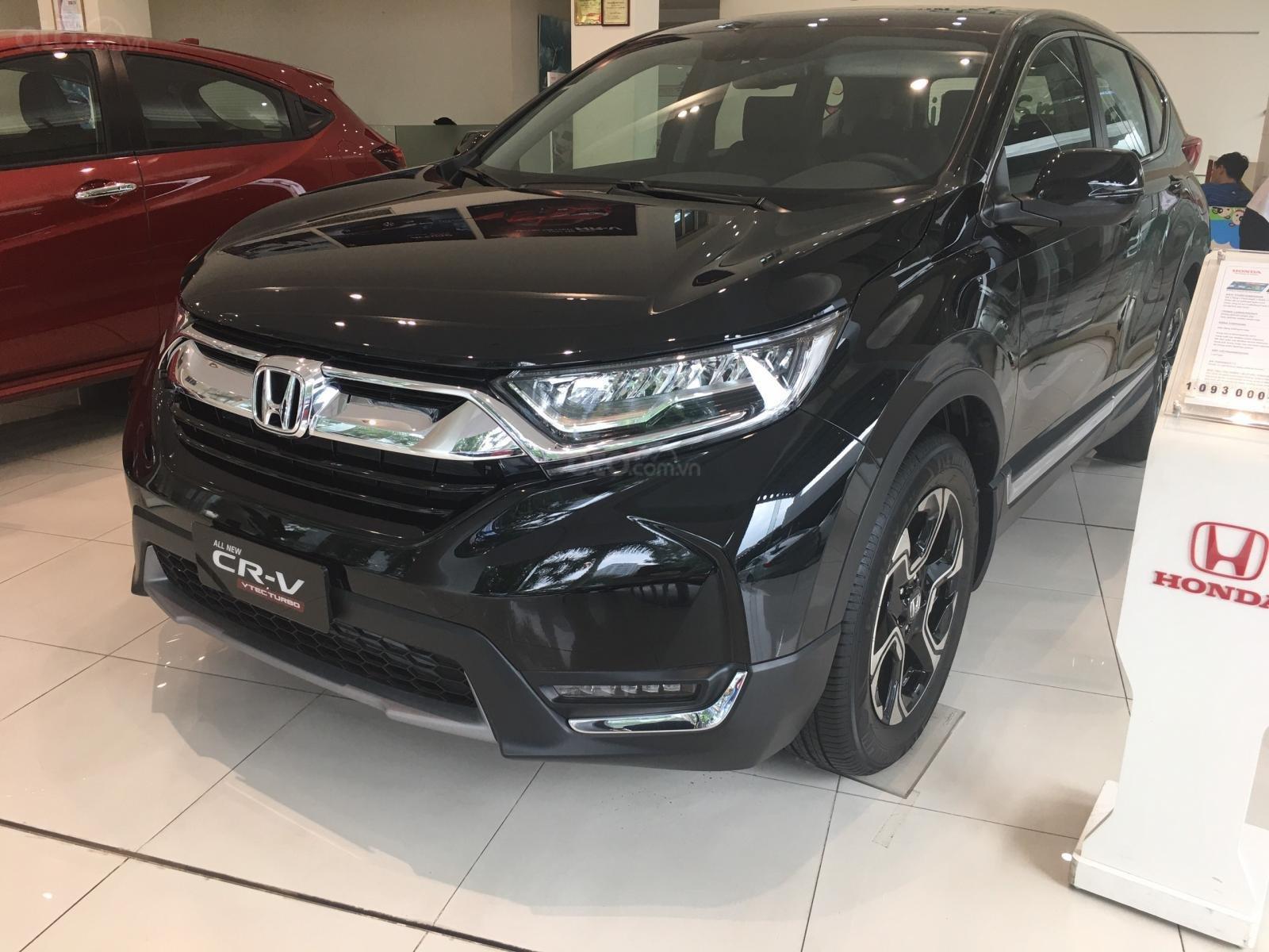 Honda CRV E 2019  + tặng 50 triệu tiền mặt - LH: 0966877768 Mr Hải (2)
