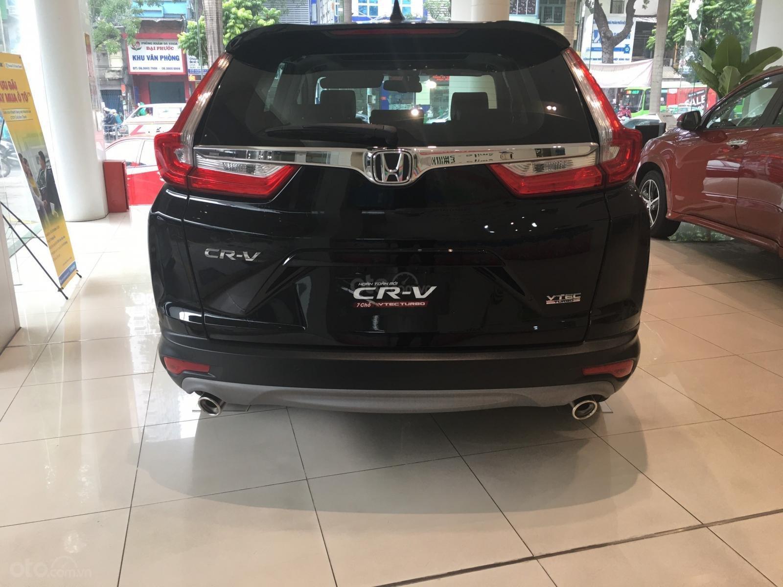 Honda CRV E 2019  + tặng 50 triệu tiền mặt - LH: 0966877768 Mr Hải (5)