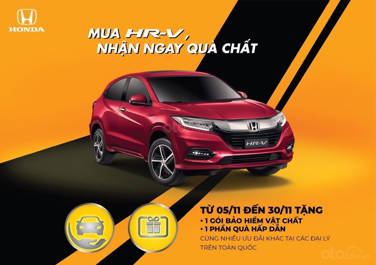 Honda HR-V 2019 nhập khẩu, giảm sốc 40tr, liên hệ ngay 0913966066 để nhận ưu đãi tốt nhất thị trường (1)