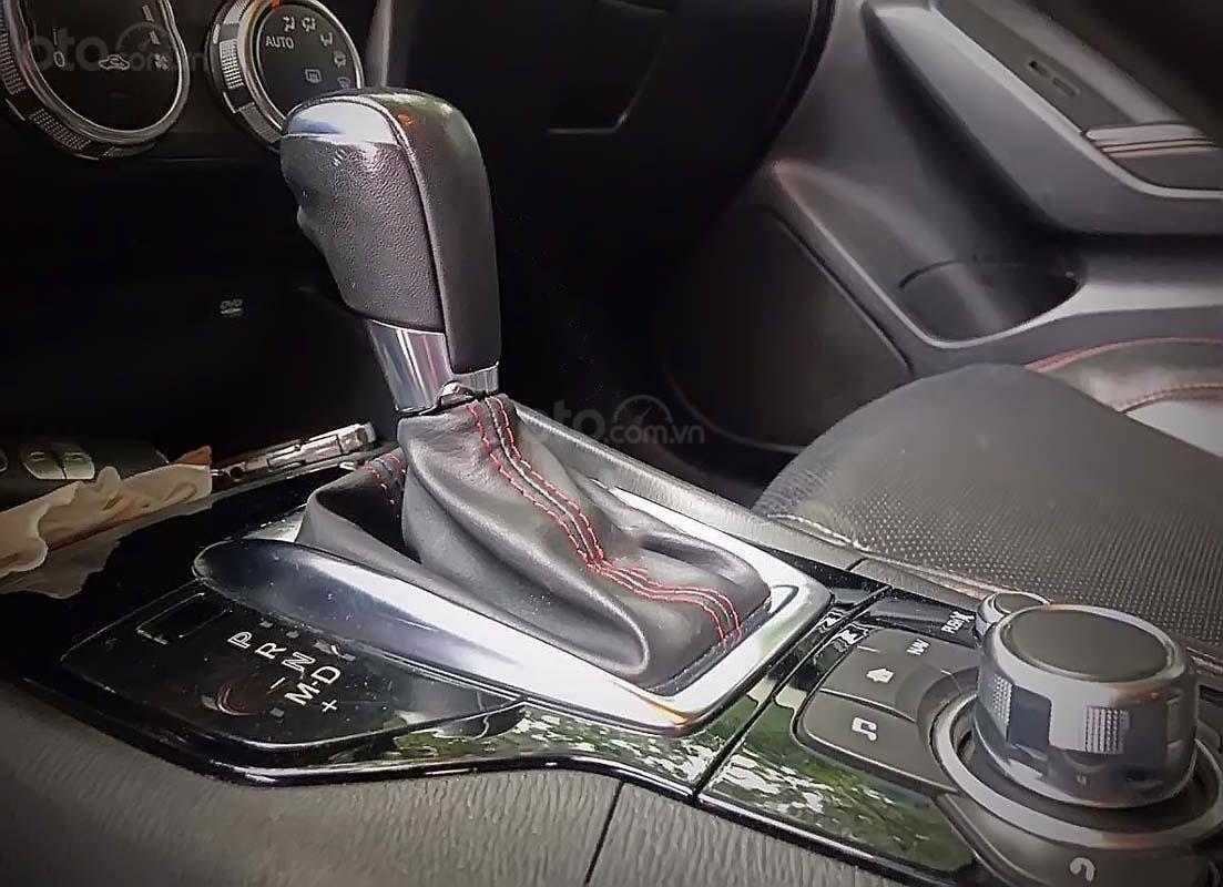 Bán Mazda 3 2015, màu đỏ, nhập khẩu nguyên chiếc (4)