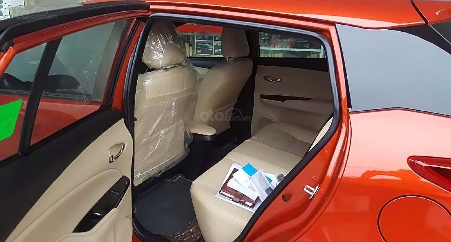 Bán Toyota Yaris 1.5G năm sản xuất 2019, xe nhập, giá 650tr (3)