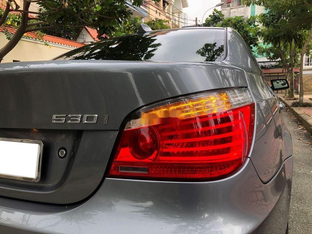 Cần bán gấp BMW 5 530i Series 2008 (4)