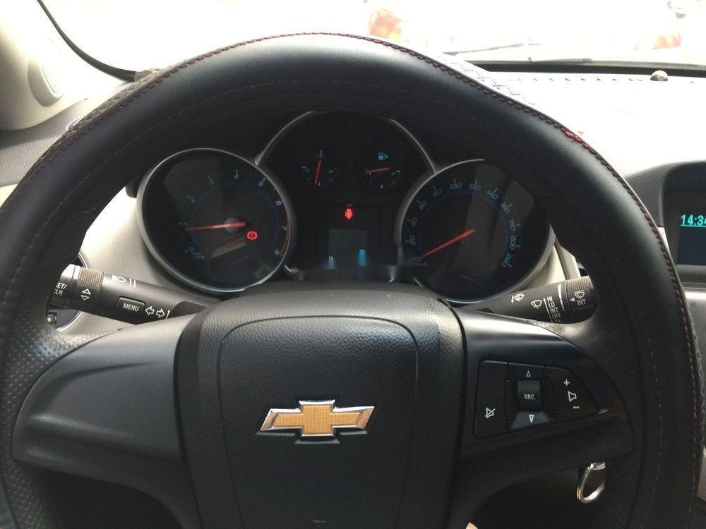 Cần bán xe Chevrolet Cruze sản xuất 2016, nhập khẩu nguyên chiếc còn mới, 379 triệu (3)
