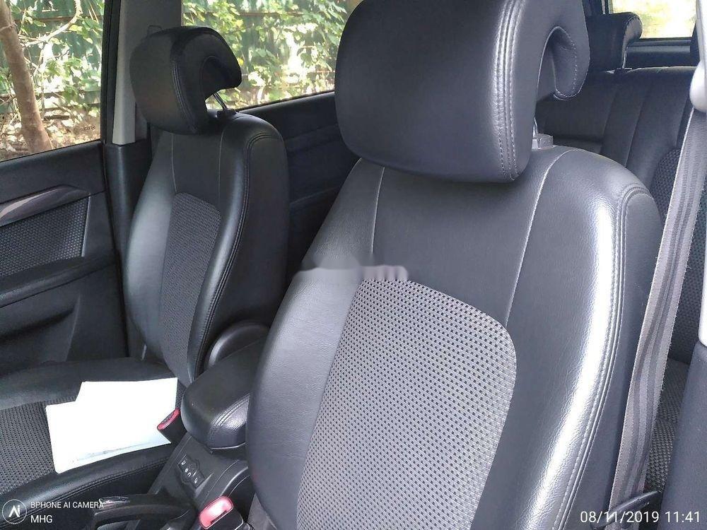 Cần bán gấp Chevrolet Captiva sản xuất năm 2006, nhập khẩu số tự động (3)