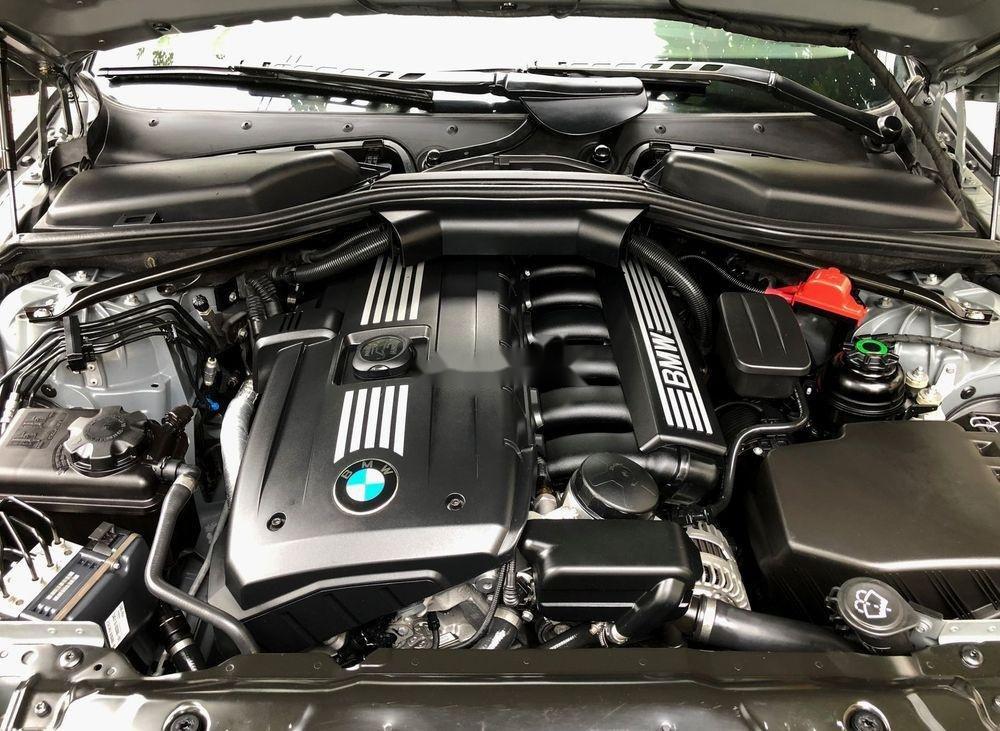 Cần bán gấp BMW 5 530i Series 2008 (5)