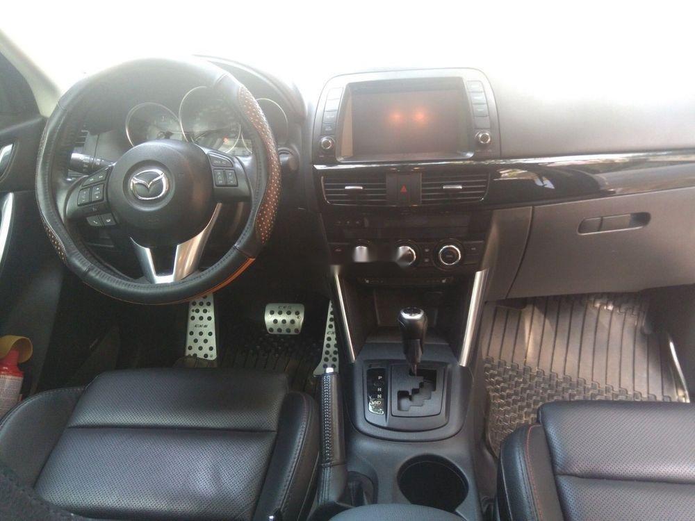 Cần bán xe Mazda CX 5 năm sản xuất 2015, màu trắng xe nguyên bản (7)