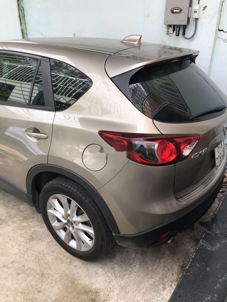 Cần bán xe Mazda CX 5 2015 chính chủ, giá tốt (2)