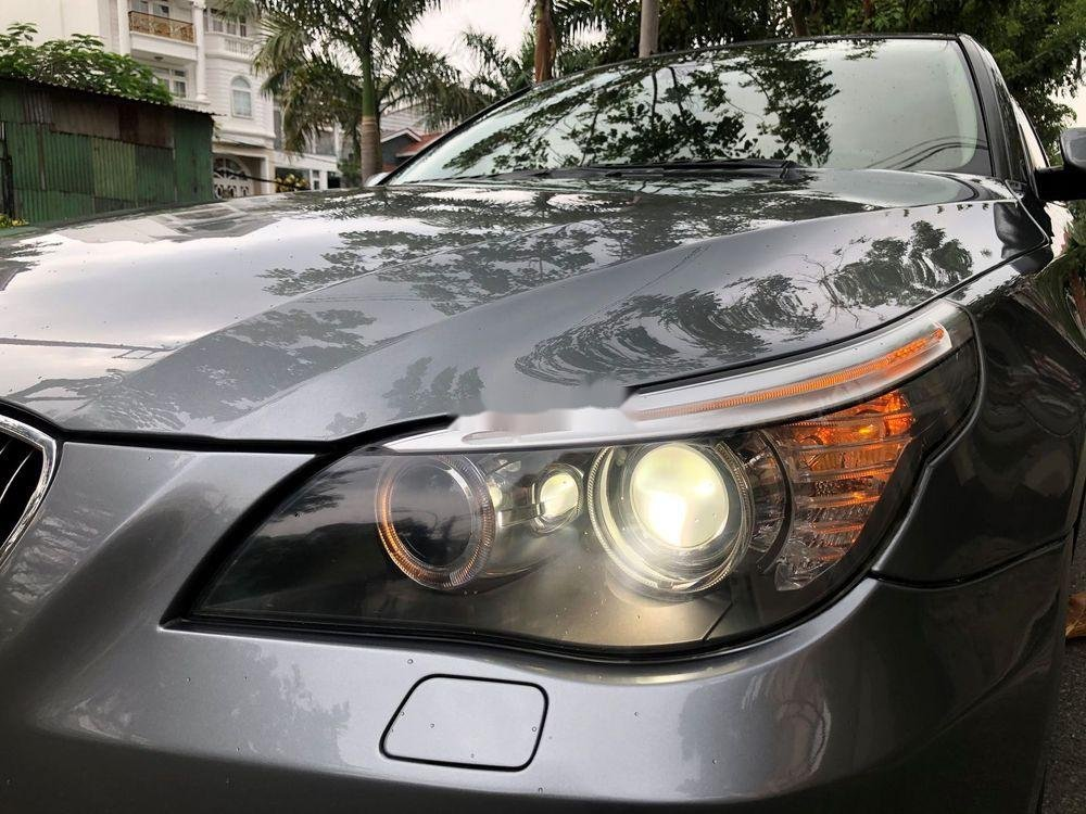 Cần bán gấp BMW 5 530i Series 2008 (3)