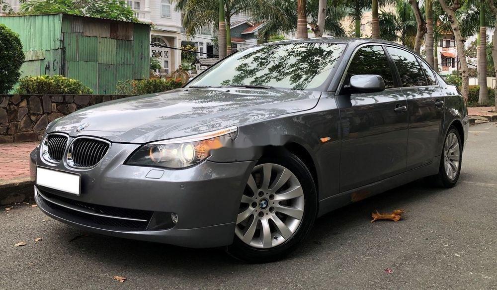 Cần bán gấp BMW 5 530i Series 2008 (1)