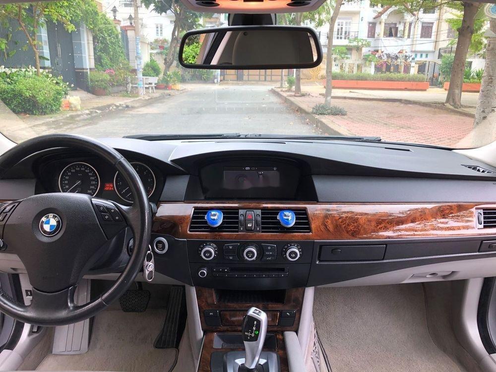 Cần bán gấp BMW 5 530i Series 2008 (10)