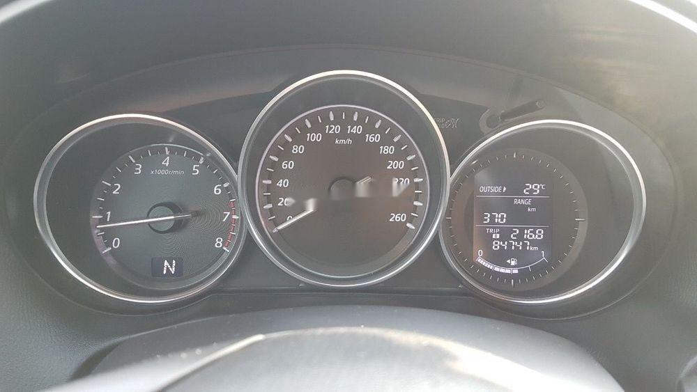Cần bán xe Mazda CX 5 2015 chính chủ, giá tốt (5)