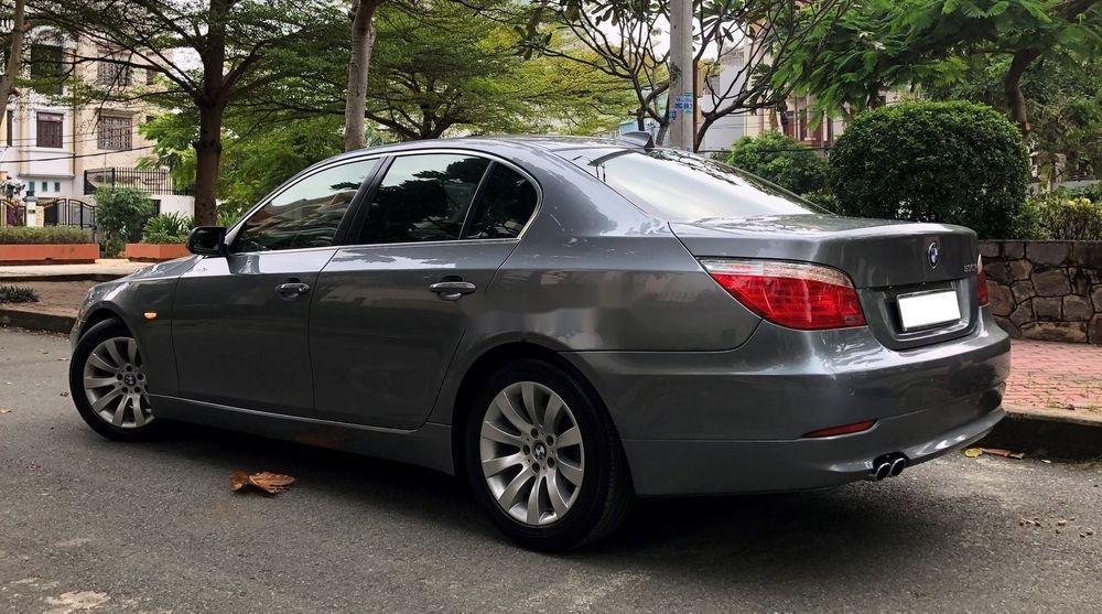 Cần bán gấp BMW 5 530i Series 2008 (2)