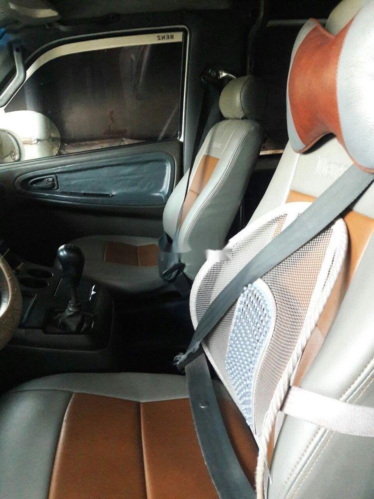 Cần bán lại xe Mercedes sản xuất năm 2002, giá tốt (2)