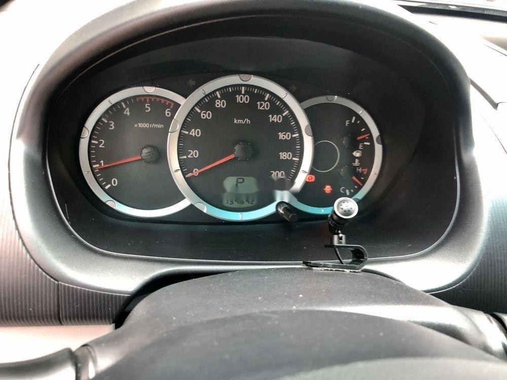 Bán ô tô Mitsubishi Pajero 2011, màu nâu, máy êm ru (8)