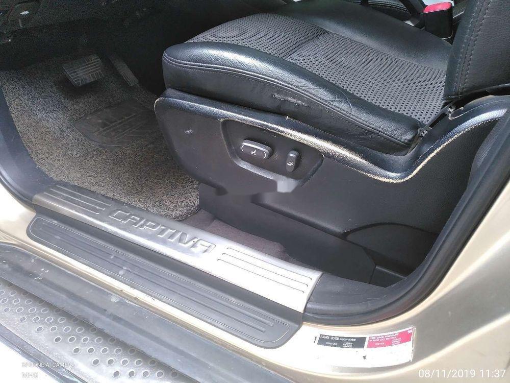 Cần bán gấp Chevrolet Captiva sản xuất năm 2006, nhập khẩu số tự động (7)