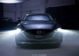 Cần bán xe Mazda 3 đời 2020, màu xanh lam (2)