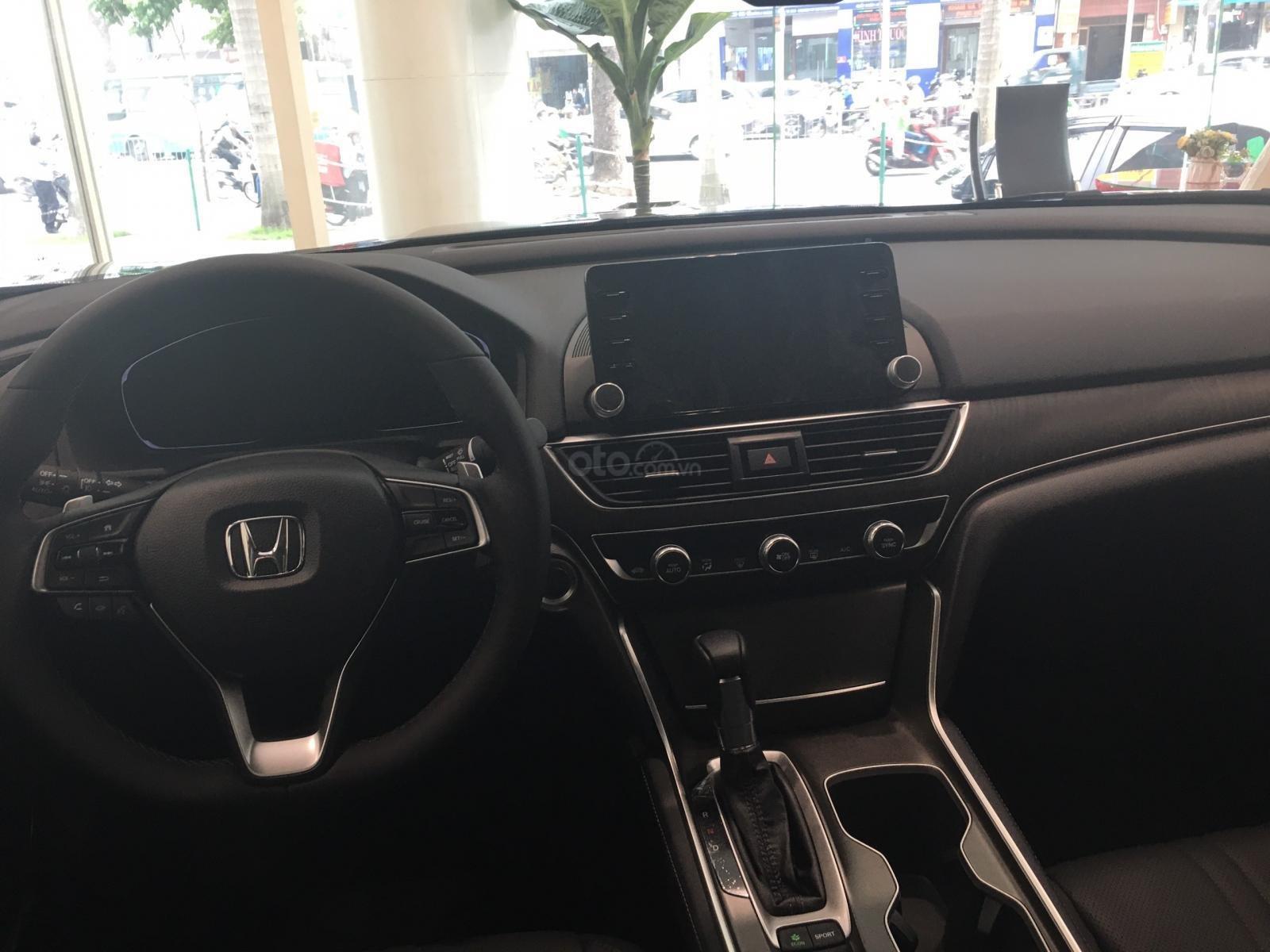 Honda Accord 2019 1.5 Turbo - Nhập khẩu nguyên chiếc - Giao ngay. LH: 0966877768 Mr. Hải (9)