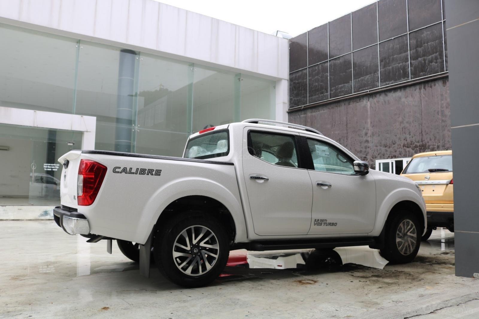 Cần bán Nissan Navara EL All New năm 2019, màu trắng, nhập khẩu, giá chỉ 624 triệu (5)
