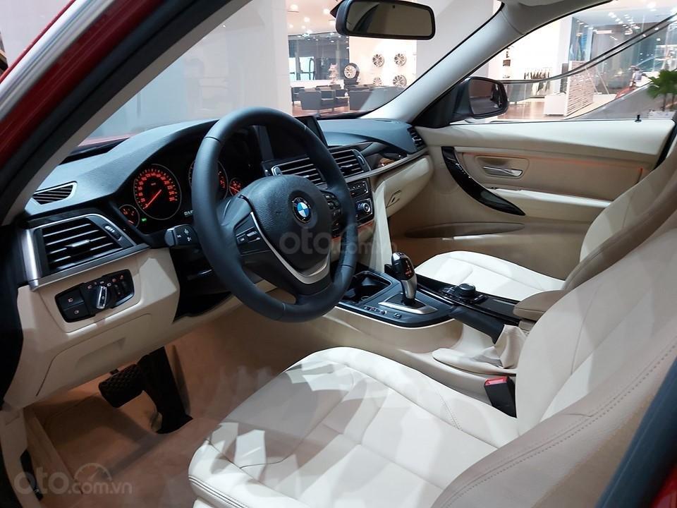 BMW 320i hỗ trợ lên tới 275tr, nhập khẩu nguyên chiếc, bảo hành chính hãng (5)