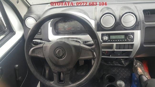 Xe tải 1 tấn TMT 2019, màu trắng, nhập khẩu chính hãng, giá rẻ (4)