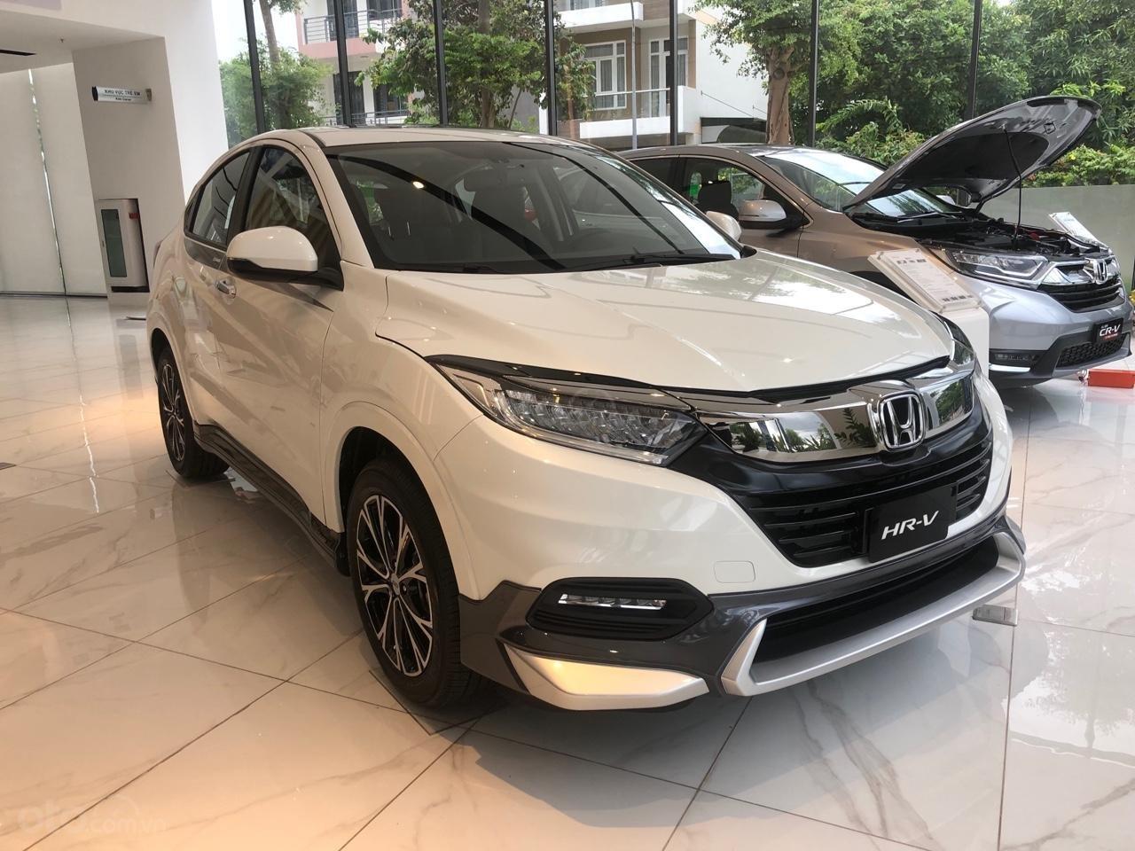 Honda HR V 1.8L nhập khẩu giá tốt nhất Miền Nam (2)