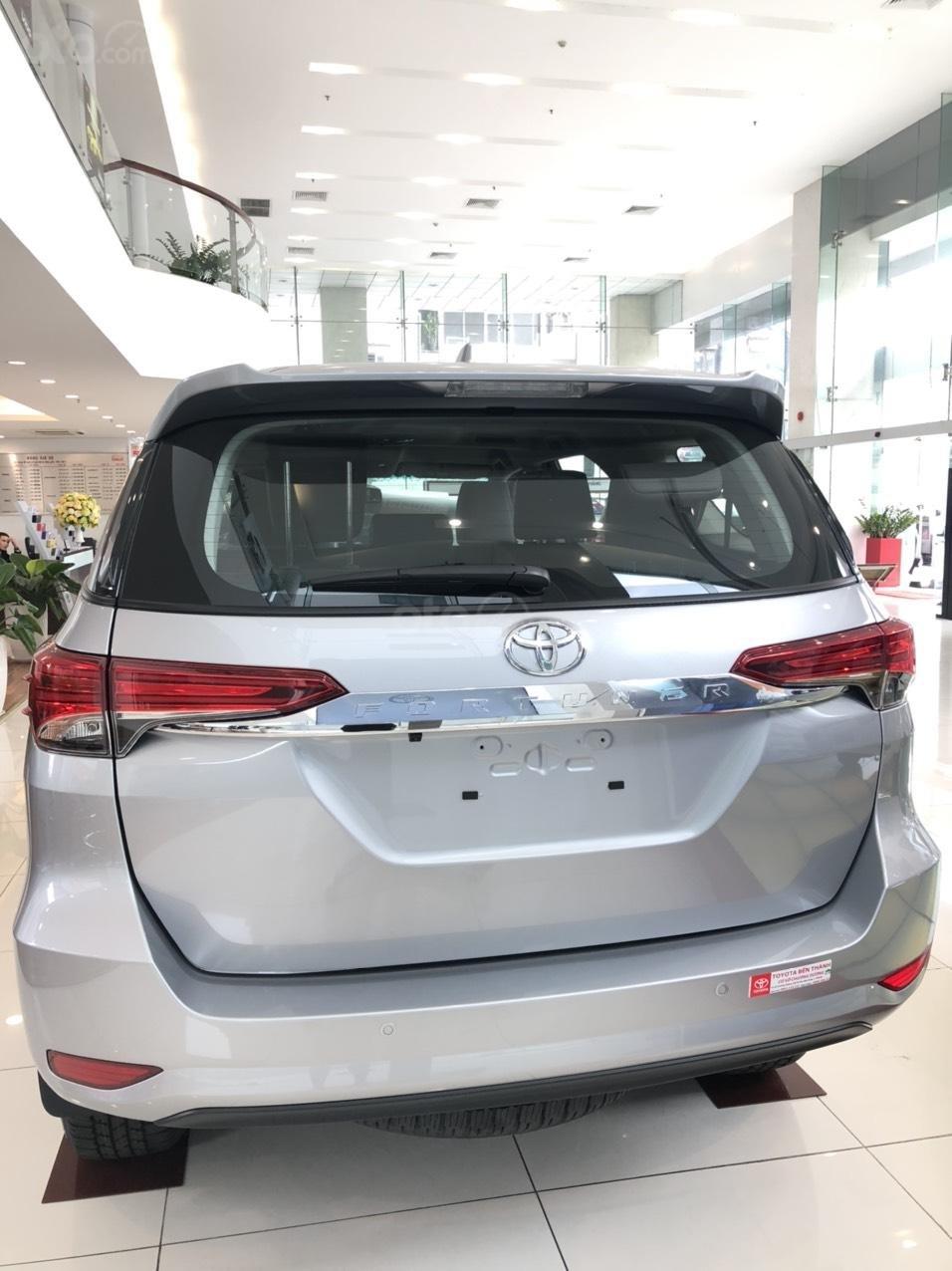 Toyota Fortuner 2019 số tự động máy dầu, hỗ trợ vay với lãi suất 0%, liên hệ 0903 070 070 (3)
