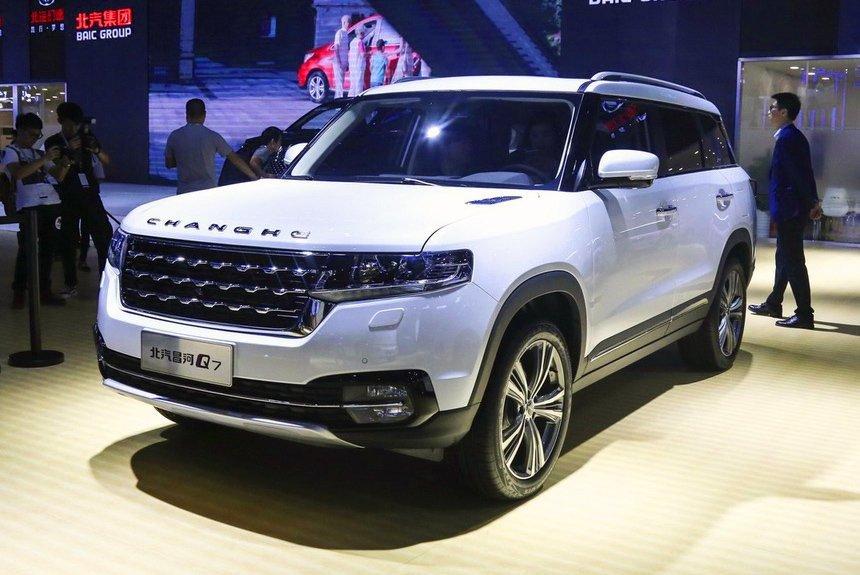 Những điểm lợi và hại khi mua một mẫu xe Trung Quốc - Ảnh 1.