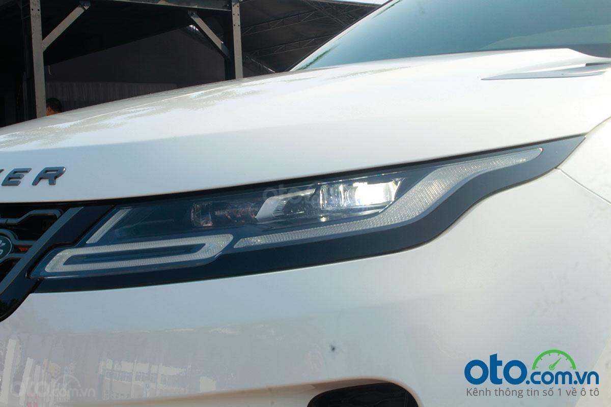 """""""Trên tay"""" Range Rover Evoque 2020 vừa ra mắt vượt mọi địa hình a2"""