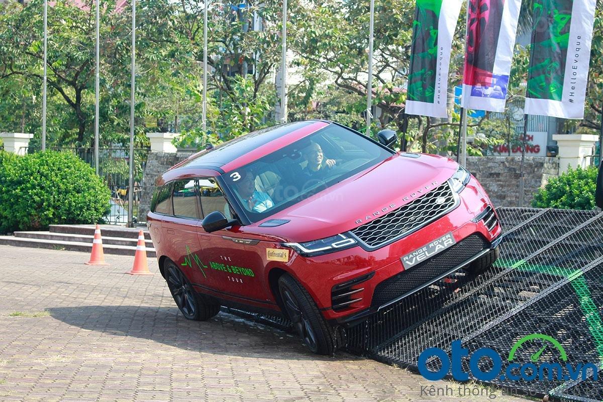 """""""Trên tay"""" Range Rover Evoque 2020 vừa ra mắt vượt mọi địa hình a17"""