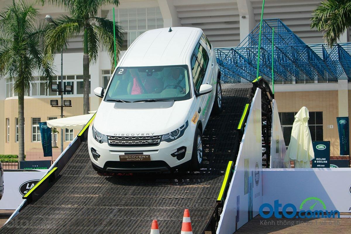 """""""Trên tay"""" Range Rover Evoque 2020 vừa ra mắt vượt mọi địa hình a29"""