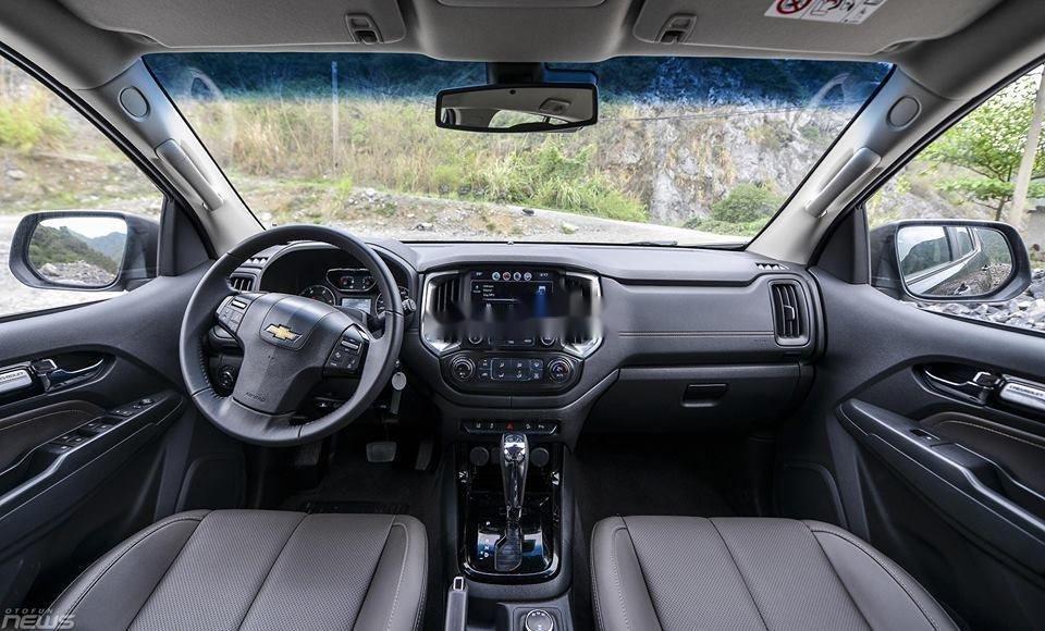 Cần bán xe Chevrolet Trailblazer đời 2019, xe nhập (2)