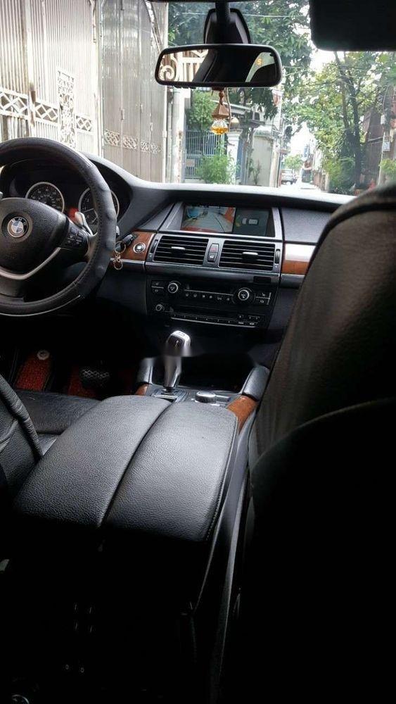 Bán BMW X6 Xdrive 3.5i 2008, màu đỏ, nhập khẩu (5)