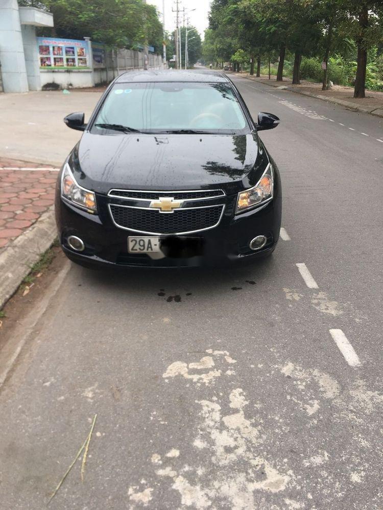 Cần bán Chevrolet Cruze MT đời 2010, giá chỉ 275 triệu (3)