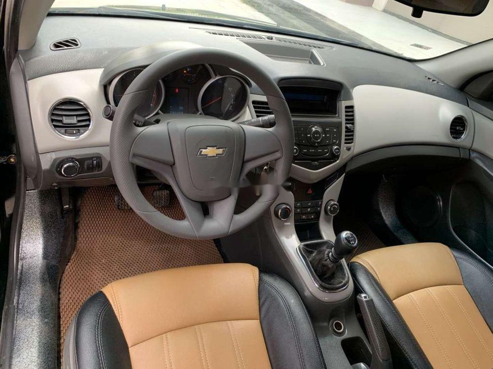Bán xe Chevrolet Cruze 2011, giá chỉ 258 triệu xe nguyên bản (2)