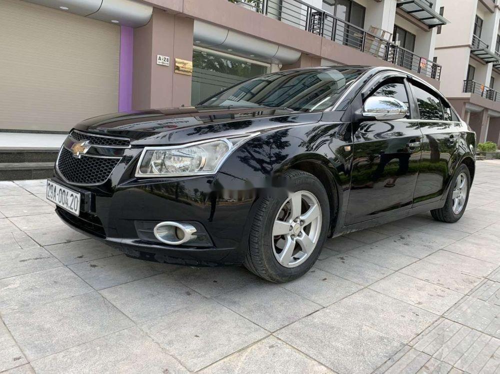 Bán xe Chevrolet Cruze 2011, giá chỉ 258 triệu xe nguyên bản (1)