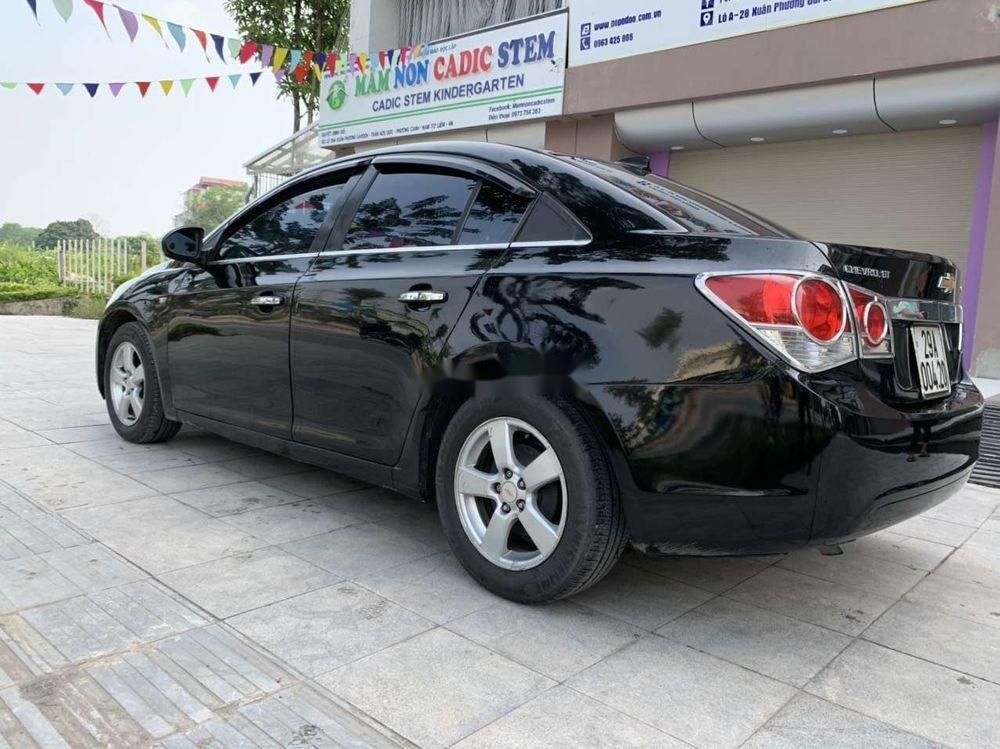 Bán xe Chevrolet Cruze 2011, giá chỉ 258 triệu xe nguyên bản (3)