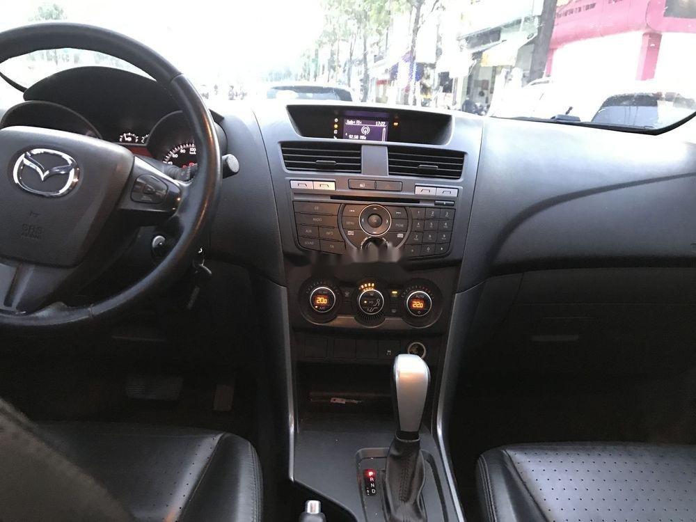 Bán Mazda BT 50 2016, nhập khẩu nguyên chiếc, giá 515tr (3)