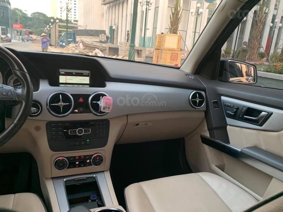 Bán Mercedes Benz GLK 250 2015 (7)