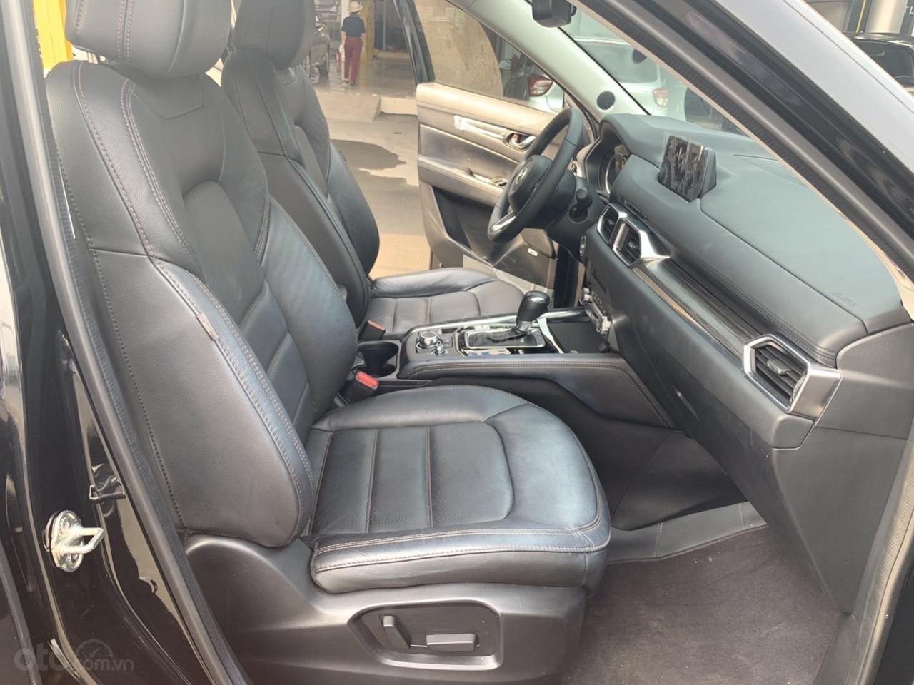 Hãng bán Mazda CX 5 2.5AT màu đen vip, 2018, xe lướt như mới (6)