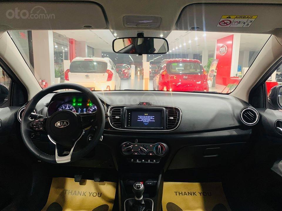 [Kia Thái Bình] Bán Kia Soluto All New 2019, Hotline: 0902 025 890, trả trước chỉ 125 triệu (4)