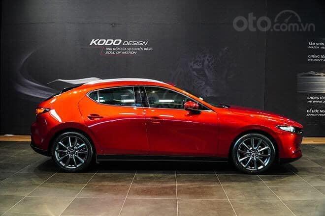 Mazda 3 Sport 2020 hoàn toàn mới - ưu đãi lớn - hỗ trợ trả góp 90% - Hotline: 0973560137 (3)
