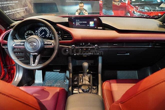Mazda 3 Sport 2020 hoàn toàn mới - ưu đãi lớn - hỗ trợ trả góp 90% - Hotline: 0973560137 (6)