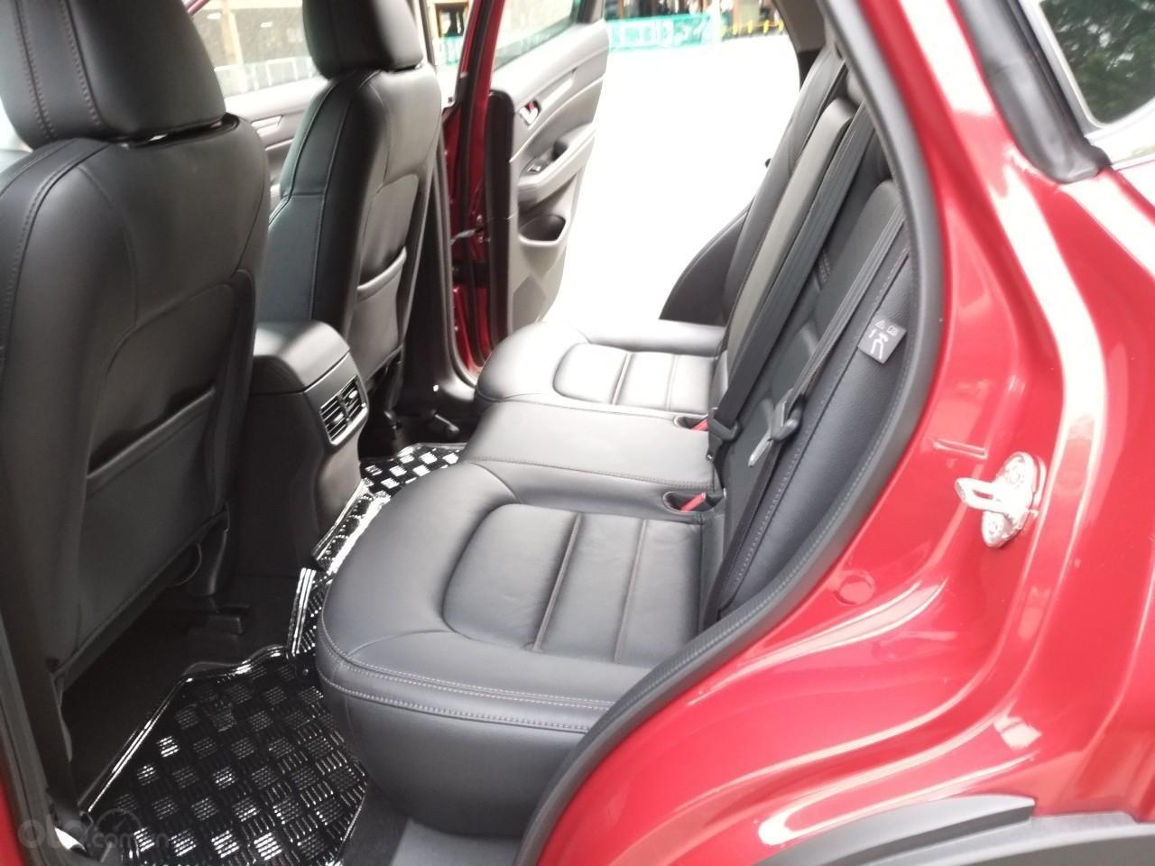 Mazda CX5 2019, xe nhà trùm mền, đỏ siêu sang, siêu mới, mới 99,99% như xe thùng mới xuất hãng, mua tiết kiệm được 150tr (6)