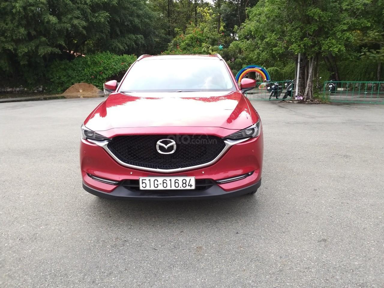 Mazda CX5 2019, xe nhà trùm mền, đỏ siêu sang, siêu mới, mới 99,99% như xe thùng mới xuất hãng, mua tiết kiệm được 150tr (9)