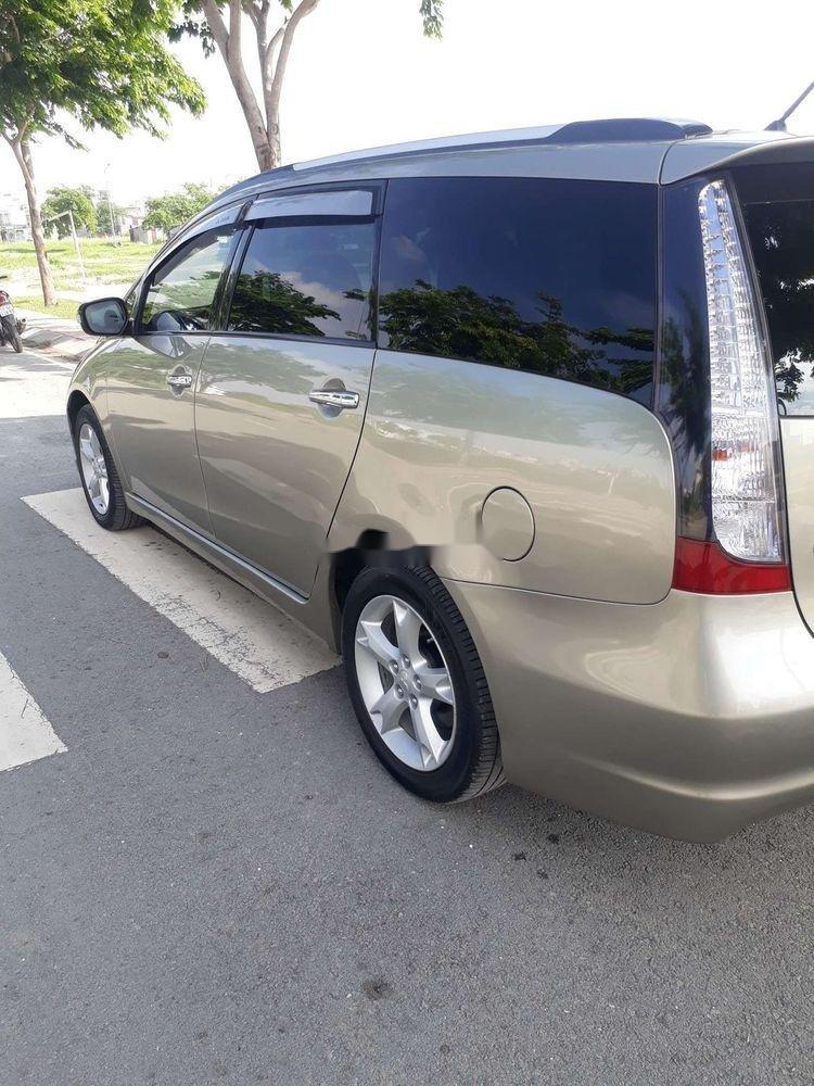 Bán ô tô Mitsubishi Grandis sản xuất năm 2008, xe nhập chính hãng (3)